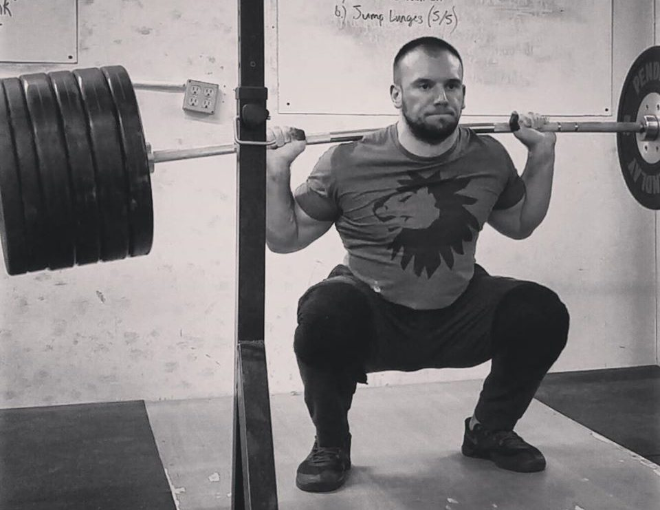 The Squat: Do's and Don'ts