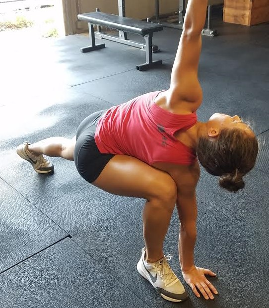 4 Exercises for Healthy Hips